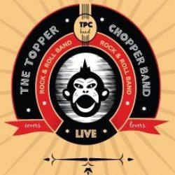 Topper Chopper Rock & Roll Band